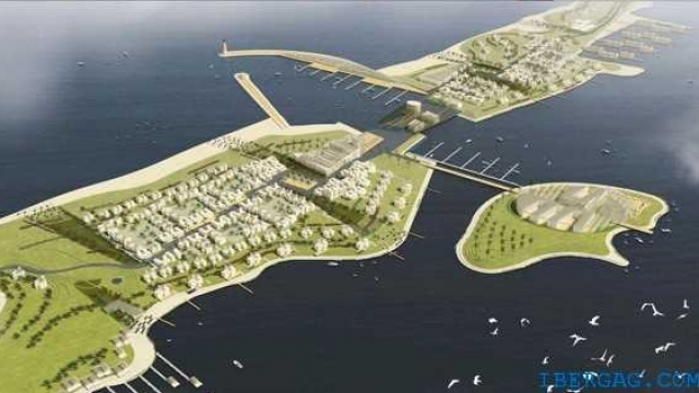 Port Nador West Med
