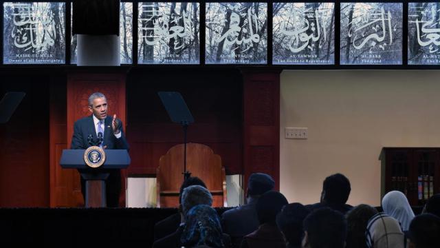 ObamaBaltimore