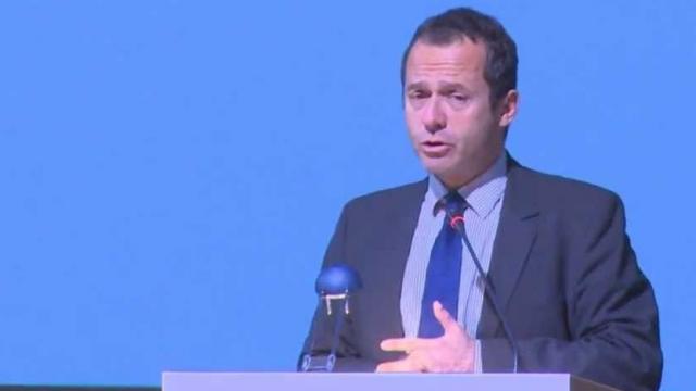 Eric Falt Unesco