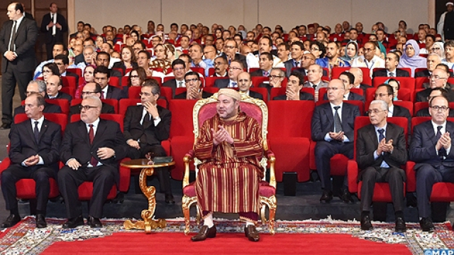 Mohammed VI-Dakhla-Oued Eddahab