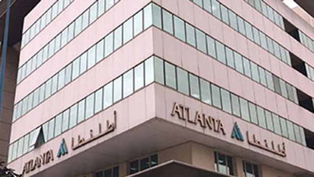 Compagnie d'assurance Atlanta