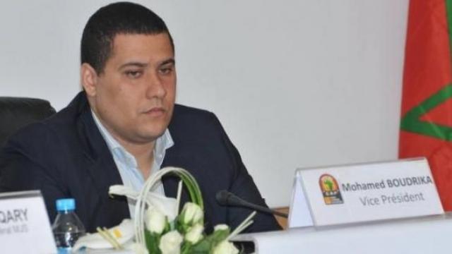 Mohamed Boudrika-10