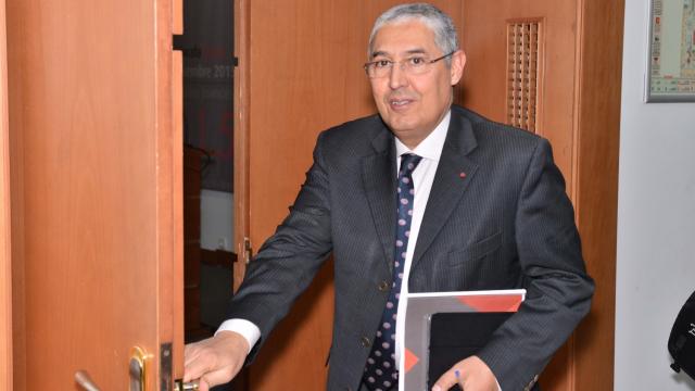 mohamed el-kettani