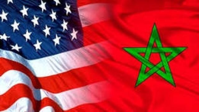 Maroc-USA