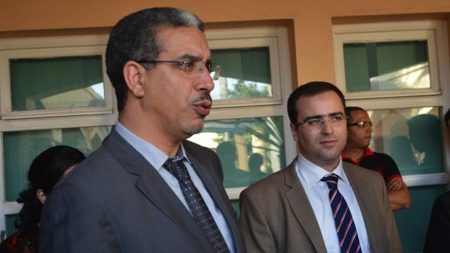 D mat rialisation portnet d sormais membre de l ipcsa for Portnet maroc