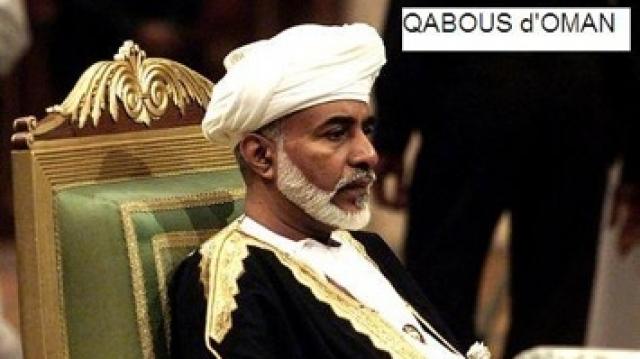 QABOUS
