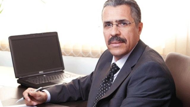 Rachid Sraidi