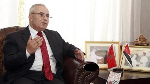 Lahcen Abdelkhalek