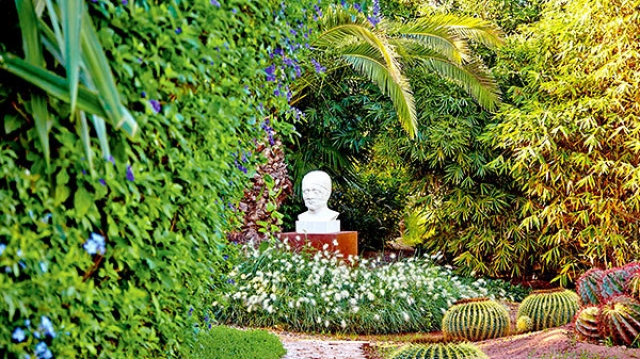 Diapo marrakech anima le jardin fantaisiste a ouvert for Jardin ouvert 2016