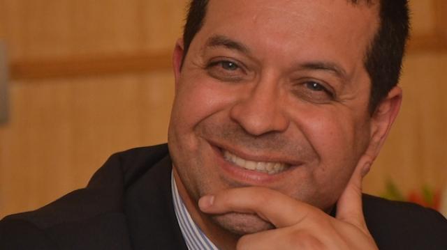 Mounir Serhani