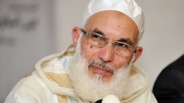Mohamed Abbadi, SG Adl Wa Ihsane