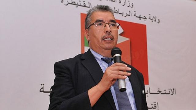 Mohamed Seddiki