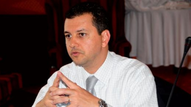 Mohamed El Manjra