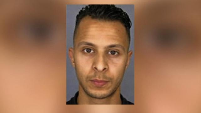 Salah Abdeslam extradé