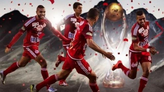 Wydad-Ligue des champions