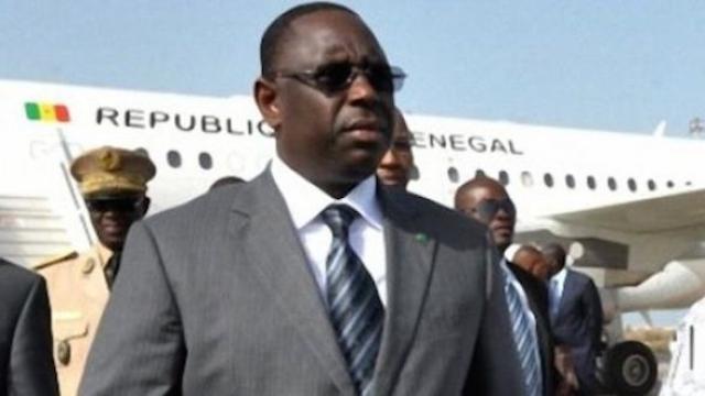 Sénégal : Macky Sall très remonté contre Yahya Jammeh...Explications