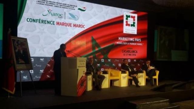 Marque Maroc