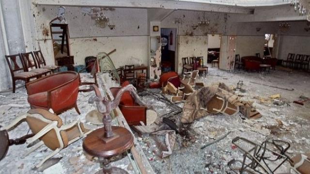 attentats 16 mai