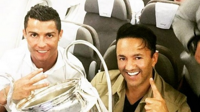 REDone et Ronaldo
