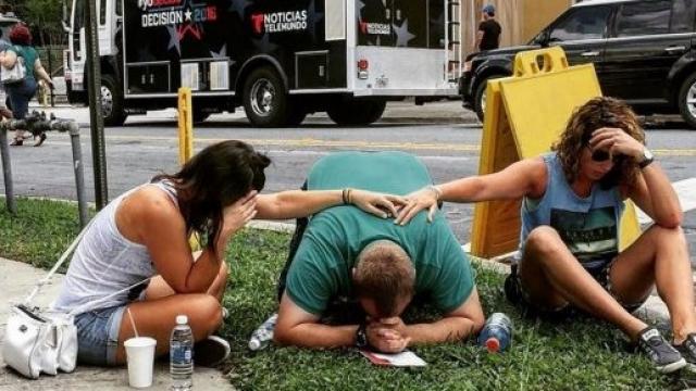 Attentat Orlando