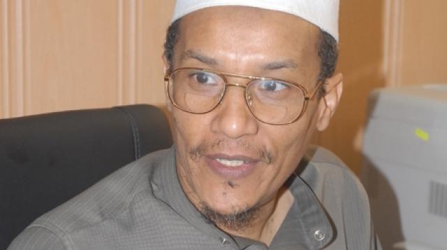 Ali Belhaj