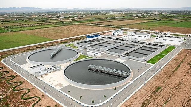 eau potable et assainissement