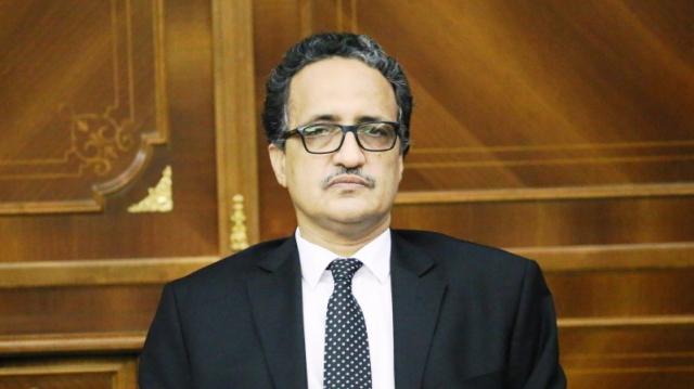 Isselkou Ould Ahmed Izid Bih