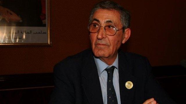 Abderrahim Lahjouji