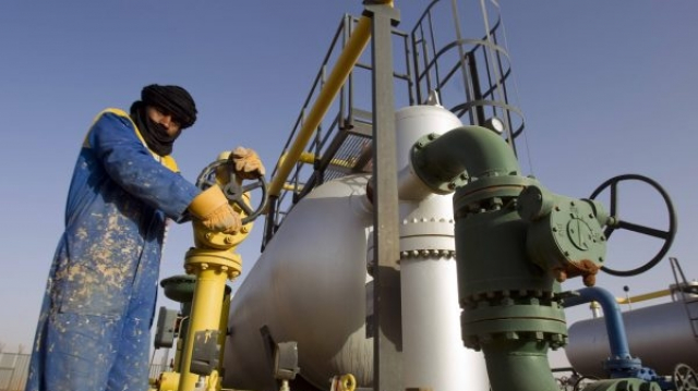 petrole 2 algerie