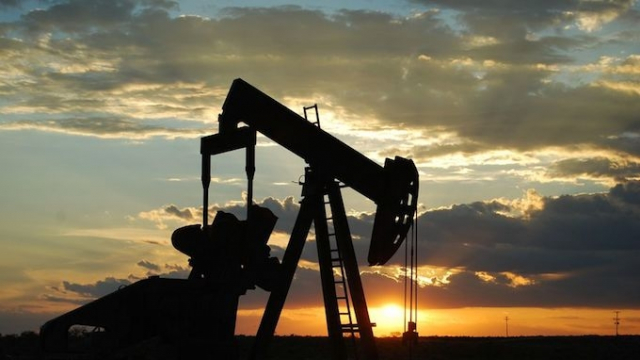 Iraq aims for 6.5 mil b/d crude oil production capacity by 2022