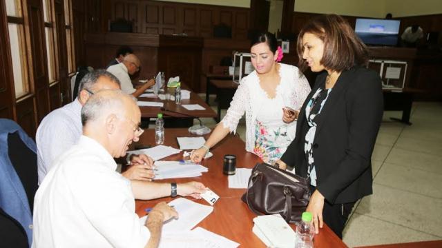 ELECTION CONSEIL SUPERIEUR DU POUVOIR JUDICIAIRE6