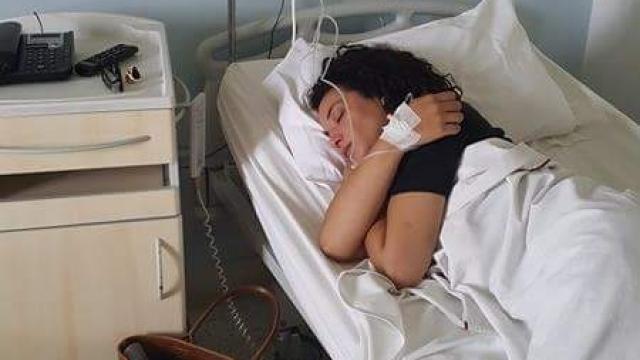 ABIDAR hospitalisée 2