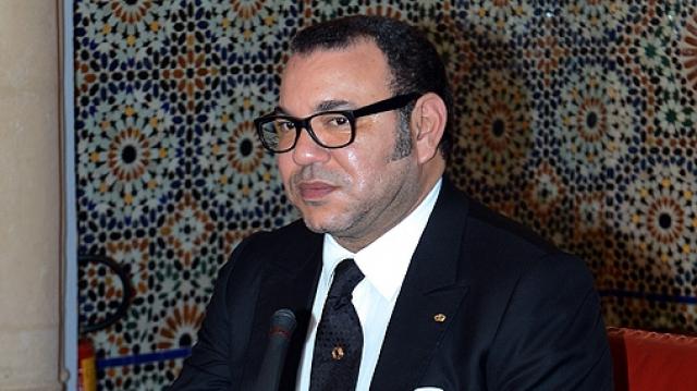 MohammedVI