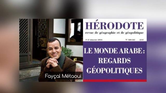 Fayçal Metaoui
