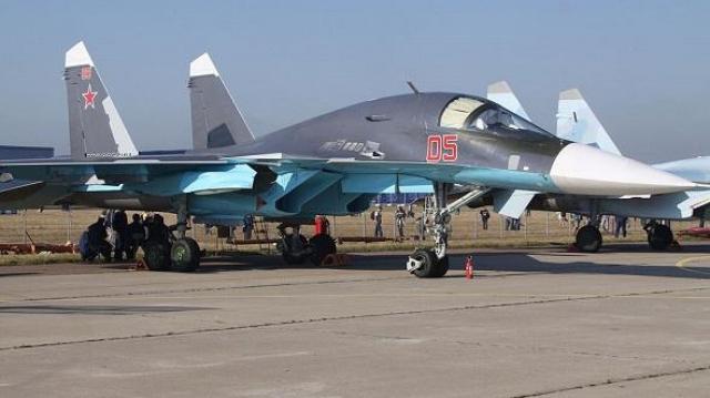 avion russe