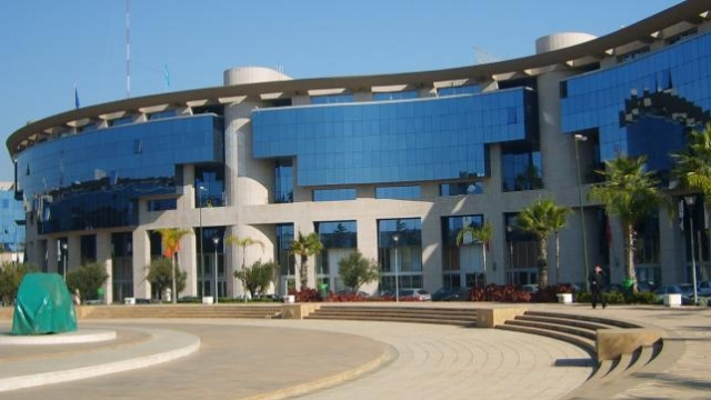 Administration des douanes