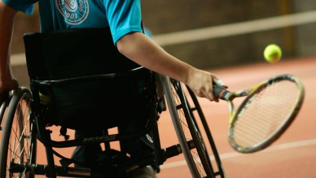 Handi-Tennis