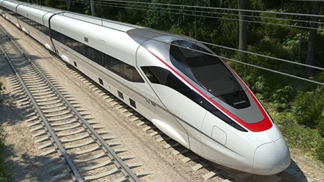 Bombardier ferroviaire