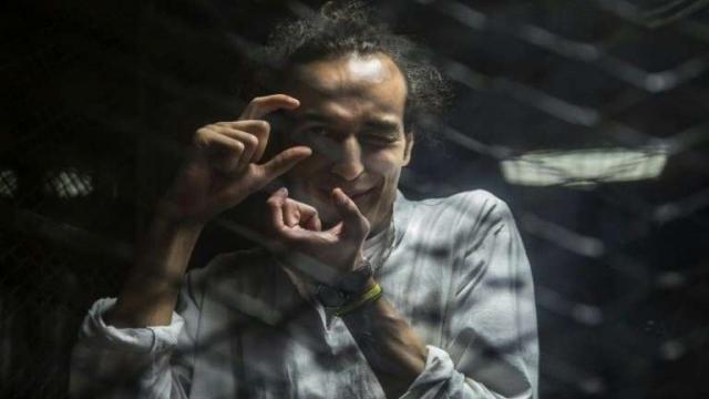photographe egyptien