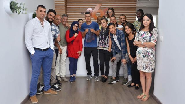 Mohammed Rabii-Le360