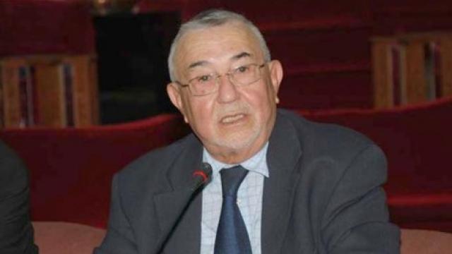 Abdelwahed Radi