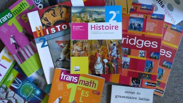 Livre Scolaire Les Imprimeurs Marocains Montent Au Creneau