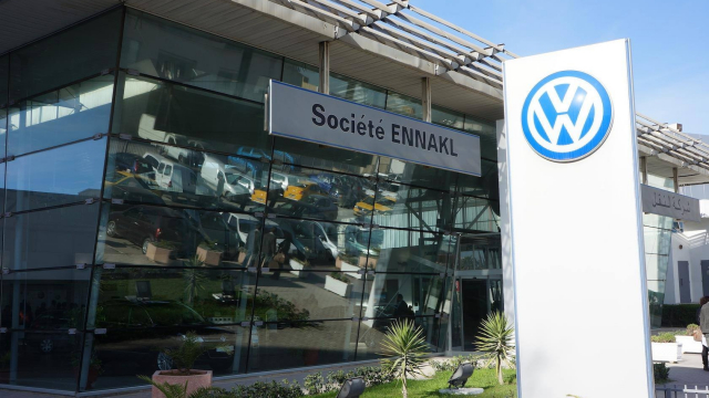 Ennakl automobile