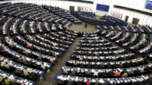 Assemblée européenne