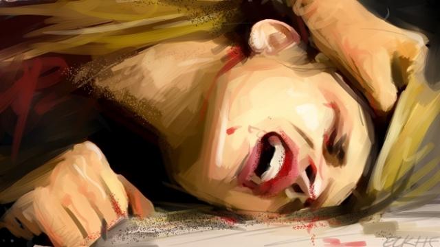 Agression viol