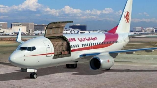 Vols annulés, crise financière, grogne sociale... Air Algérie en ...