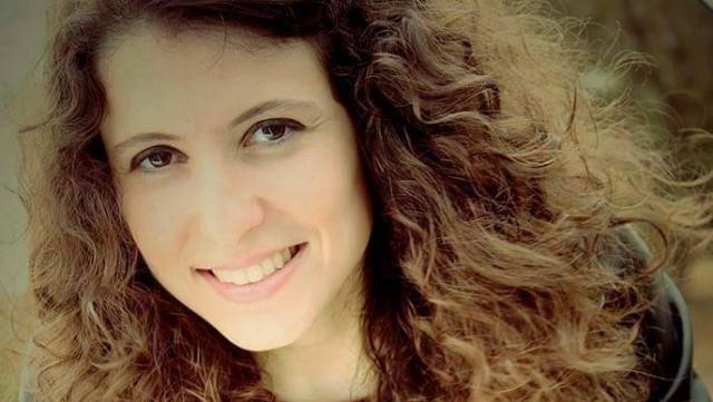 Amina Faouzi Zizi