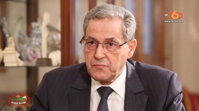 cover video- Teaser les élections législatives Mohand Laenser 2016 انتخابات التشريعية