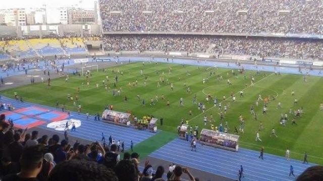 Stade Ibn Battouta