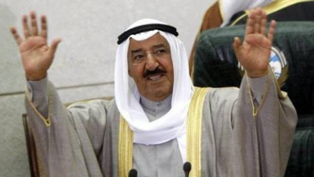 émir du Koweït